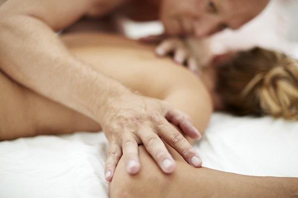 tantra massage kursus