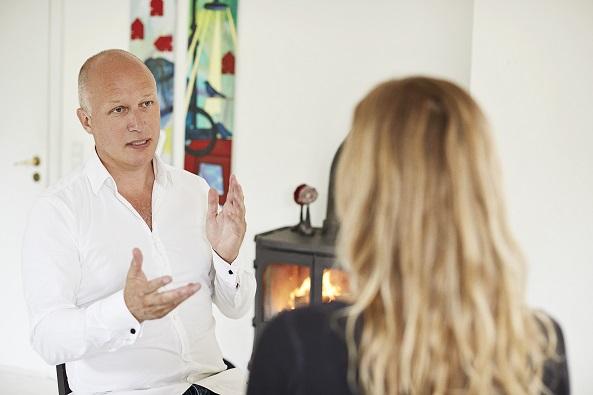 terapi psykoterapi århus